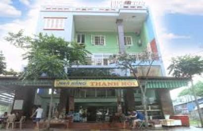 Nhà hàng Thanh Hợi