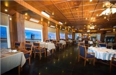Nhà hàng Du Thuyền