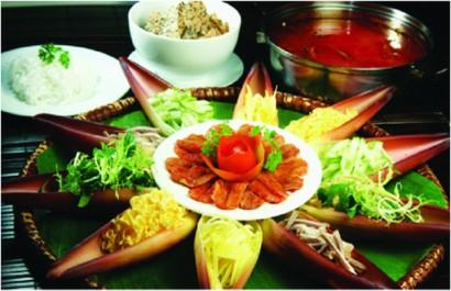Nhà hàng Phương Trang