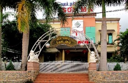 Nhà hàng Sơn Mã