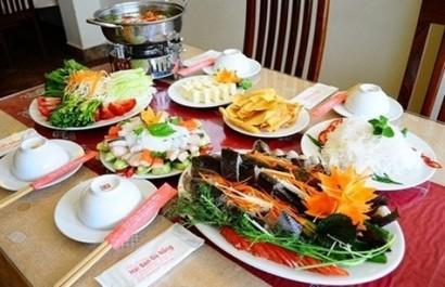Nhà hàng Đông Hải