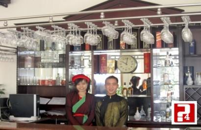 Nhà hàng Ánh Dương