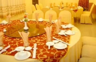 Nhà hàng Hải Sản Đại Thống