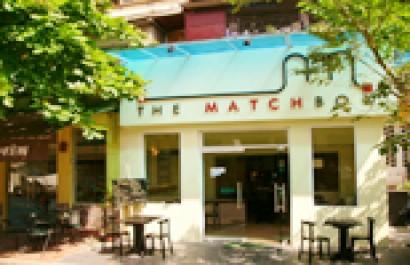 Nhà hàng Match Box