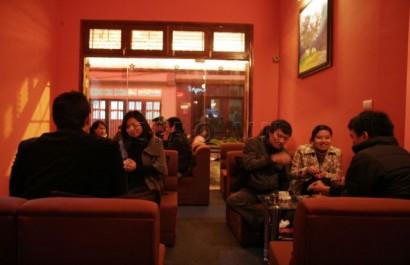 AIO Cafe