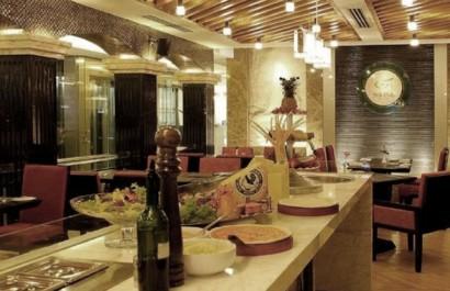 Nhà hàng Bellisimo