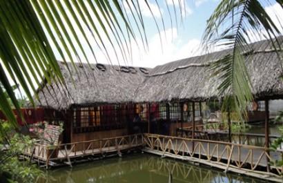 Nhà hàng Song Hoa