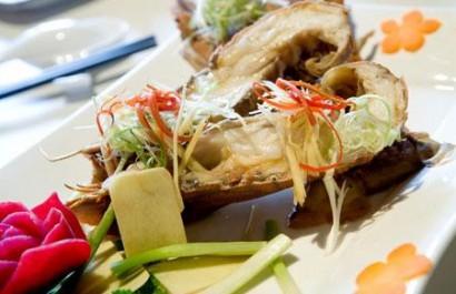 Nhà hàng Hưng Hải