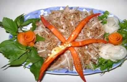 Nhà hàng Đức Thanh - Ninh Bình