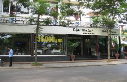 Nhà hàng Hà Nội Maria