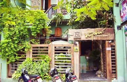 Nhà hàng Sĩ Phú
