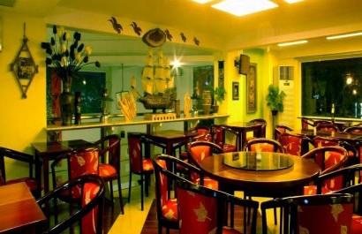Nhà hàng Nathalie's