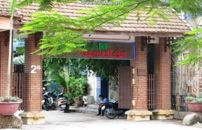 Quán vườn Bảo Lâm Vạn Lộc