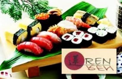 Nhà hàng Nhật Ren