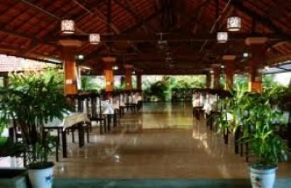 Nhà hàng Bốn Triệu