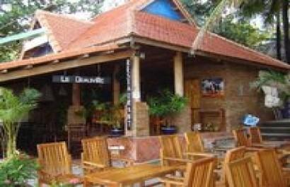 Nhà hàng Tân Đại Dương