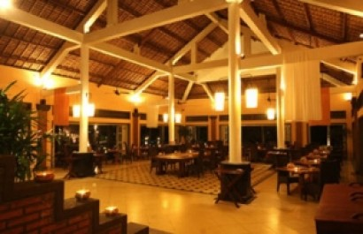Nhà Hàng Khách Sạn Life Wellness Resort Quy Nhon