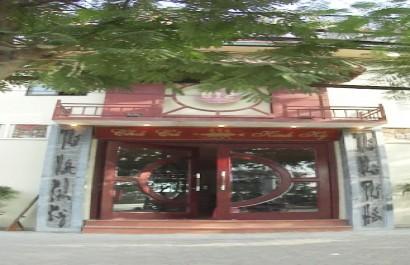 Nhà hàng Chả cá Kinh kỳ