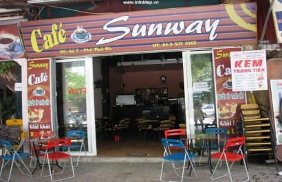 Café Sunway