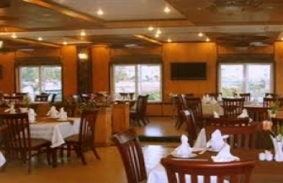 Nhà hàng Việt Xưa