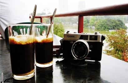 Cà phê Phố