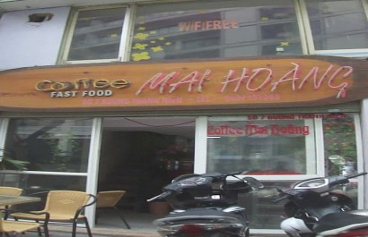 Cafe Mai Hoàng