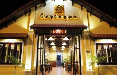 Chang Chang Quán