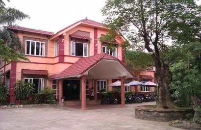 Nhà hàng Gia Phong
