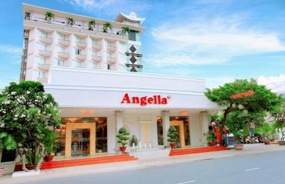Nhà hàng Angella