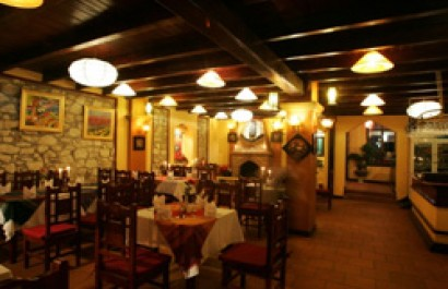 Nhà hàng LOTUS