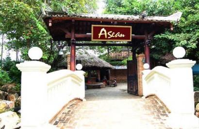 Nhà hàng Asean Vũng Tàu