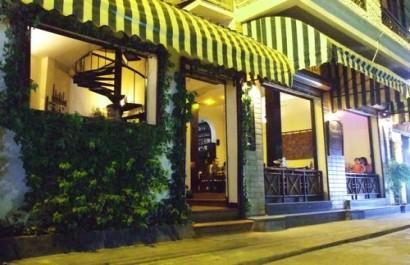 Nhà hàng Food Shop
