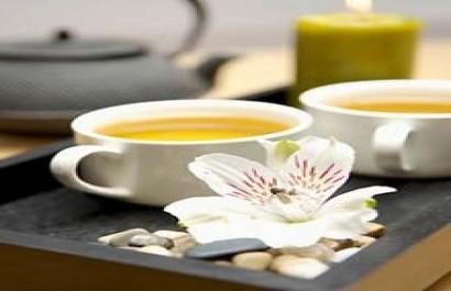 Hoa Viên trà