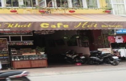 Cafe Hói