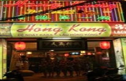 Nhà hàng Hồng Kông Đệ Nhất Bếp