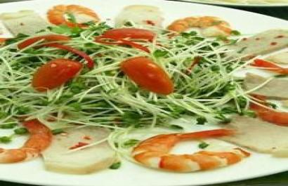 Nhà hàng Tân Tân Quán