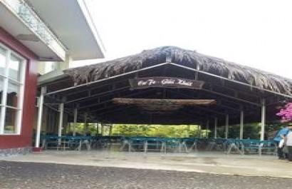 Nhà hàng Tâm Châu - Dầu Giây