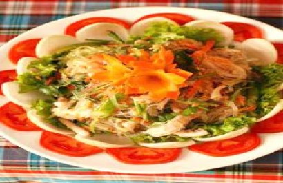 Nhà hàng Trâm Đạo