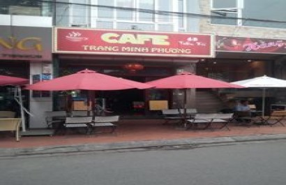 Trang Minh Phương Cafe