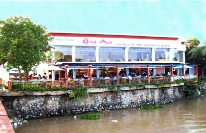 Nhà hàng Hải Âu