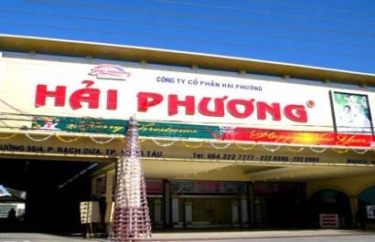 Nhà hàng Hải Phương