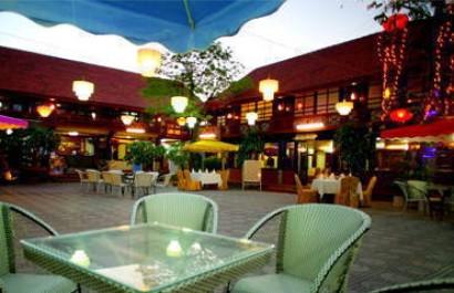 Nhà hàng Mimoza