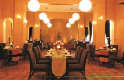 Nhà hàng Dã Liên
