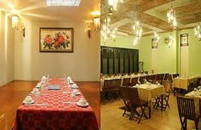 Nhà hàng Romantic Coffee