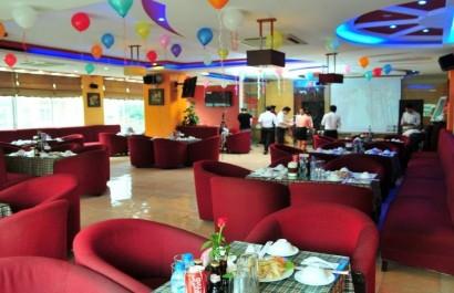 Misa Café