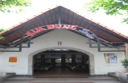 Nhà hàng Kim Dung 3
