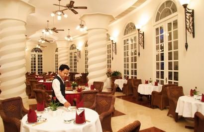 Nhà hàng The Imperial
