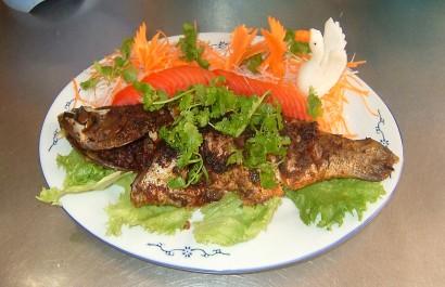 Nhà hàng Thanh Mai-Boong Hây