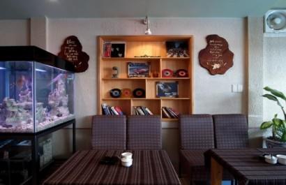 Nhà hàng Cà phê Bo-Le-Fardin