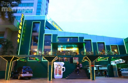 Nhà hàng Lạc Viên